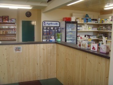 Kilkeel Vet Clinic - Reception